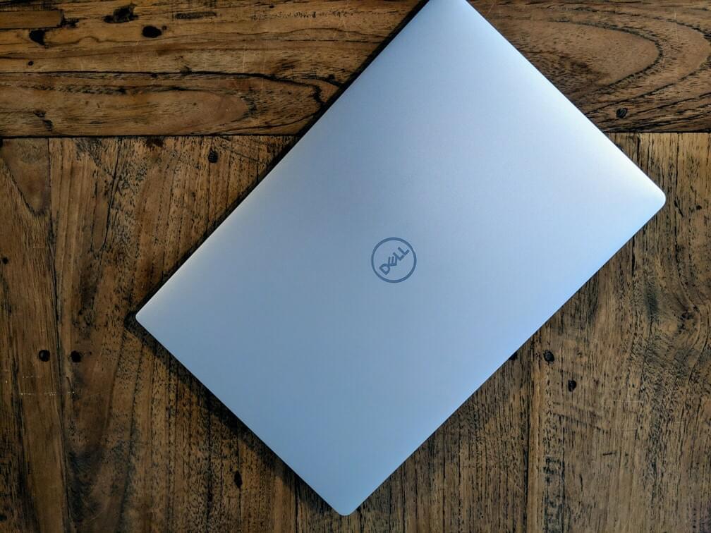 Dell XPS 13 9380 | David Moreno blog